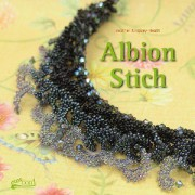 Perlenbuch Heather Kingsley-Heath Albion Stich