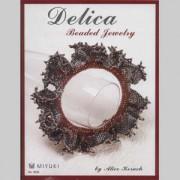 Buch Delica Beaded Jewelry von Alice Korach