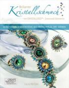 Buch Brillianter Kristallschmuck mit Swarovski Elements von Laura Mc Cabe deutschsprachig