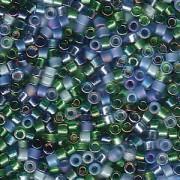 Miyuki Delica Perlen 1,6mm Mix06 Lagoon 7,2 Gr.