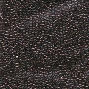 Miyuki Delica Perlen 2,2mm DBM0012 metallic Dark Raspberry 7,2 Gr.