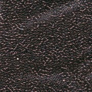 Miyuki Delica Perlen 1,6mm DB0012 metallic Dark Raspberry 5gr