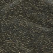 Miyuki Delica Perlen 1,3mm DBS0022 metallic Bronze 5gr