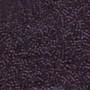 Miyuki Delica Perlen 1,6mm DB0782 Transparent Dyed matt Amethyst 5gr