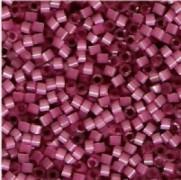 Miyuki Delica Perlen 1,6mm  DB1807 Pink Flamingo Satin 5gr