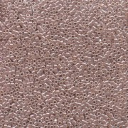 Miyuki Delica Perlen 1,6mm DB0256 opaque luster Tan 5gr