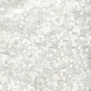Miyuki Delica Perlen 2,2mm DBM0635 silverlined alabaster Taupe 7,2 Gr.