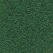 Miyuki Delica Perlen 1,6mm DB0656 opaque Green 5gr
