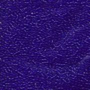 Miyuki Delica Perlen 2,2mm DBM0707 transparent Sapphire 7,2 Gr.