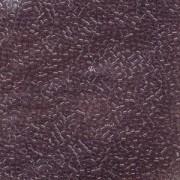 Miyuki Delica Perlen 2,2mm DBM0711 transparent Lilac 7,2 Gr.