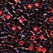 Miyuki Delica Perlen 2,2mm Mix18 Vineyard 7,2 Gr.