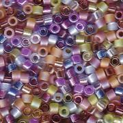 Miyuki Delica Perlen 2,2mm Mix20 Prarie 7,2 Gr.