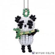 Miyuki Mascot Fan Kit No. 34 Pan Pan ( Panda )