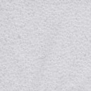 Miyuki Rocailles Perlen 2mm 0131F transparent matt Crystal ca 12gr