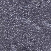 Miyuki Delica Perlen 1,6mm DB0242 lined Crystal Grey 5gr
