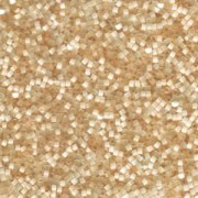 Miyuki Delica Perlen 1,6mm DB0674 Cream Silk Satin 4gr
