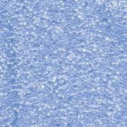 Miyuki Delica Perlen 1,6mm DB1229 transparent luster Ocean Blue ca 5gr