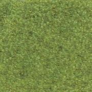 Miyuki Delica Perlen 1,6mm DB1107 transparent Olive 5gr
