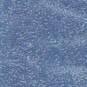 Miyuki Delica Perlen 1,6mm DB1110 transparent Azure 5gr