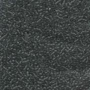 Miyuki Delica Perlen 1,6mm DB0708 transparent Grey 5gr