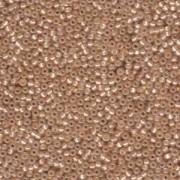 Miyuki Rocailles Perlen 2mm 0642 Flesh ca 12gr