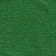 Miyuki Rocailles Perlen 1,5mm 0146F transparent matt Green ca 11gr
