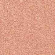 Miyuki Rocailles Perlen 1,5mm 1602 transparent matt Beige ca 11gr