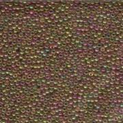 Miyuki Rocailles Perlen 2mm 0301 luster Rose Gold 12gr