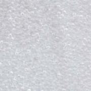 Miyuki Rocailles Perlen 2,2mm 0131 oder 9660-914 transparent Crystal ca 10gr
