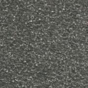 Miyuki Rocailles Perlen 2,2mm 2412 oder 9660-994 transparent Taupe ca 10gr