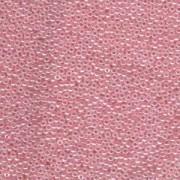 Miyuki Rocailles Perlen 2,2mm 0535 oder 9660-254 ceylon Rose ca 10gr