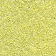 Miyuki Rocailles Perlen 1,5mm 0514 ceylon Light Yellow ca 11gr