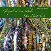 Buch Glasperlenketten häkeln - Das Musterbuch von Claudia Schuhmann