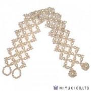 Miyuki Baroque Pearls Bracelet Kit