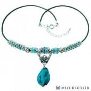 Miyuki Bead Jewelry Kit BFK 48 Neptune Chocker