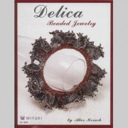 Buch Delica Beaded Jewelry von Alice Korach