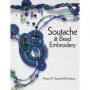 Perlenbuch Soutache and Bead Emroidery nach Amee K. Sweet-McNamara