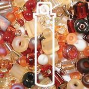 Beadsoup Perlensuppe MIX 04 ca 22gr  Wheatberry