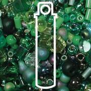 Beadsoup Hearty Perlensuppe extra MIX 03 ca 59gr  Evergreen