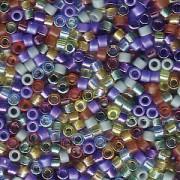 Miyuki Delica Perlen 1,6mm Mix20 Prarie 7,2 Gr.