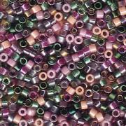 Miyuki Delica Perlen 1,6mm Mix21 Lavender Garden 7,2 Gr.