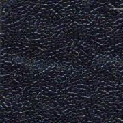 Miyuki Delica Perlen 2,2mm DBM0002 metallic rainbow Midnight Blue 7,2 Gr.