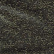 Miyuki Delica Perlen 1,6mm DB0011 metallic Olive 5gr