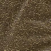 Miyuki Delica Perlen 2,2mm DBM0022L metallic Light Bronze 7,2 Gr.