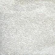 Miyuki Delica Perlen 1,3mm DBS0050 luster Crystal 5gr