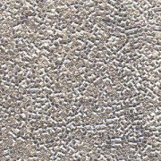 Miyuki Delica Perlen 1,6mm DB0551 Silverplate 5gr