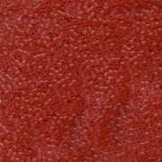 Miyuki Delica Perlen 1,6mm DB0779 Transparent Dyed matt Salmon 5gr