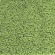 Miyuki Delica Perlen 1,6mm DB1267 transparent matt Olive ca 5gr