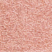 Miyuki Delica Perlen 1,6mm DB1503 opaque light Salmon 5gr