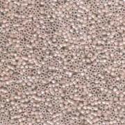 Miyuki Delica Perlen 1,6mm DB1505 Opaque Pink Champagne 5gr